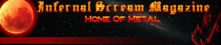 Infernal Scream - Clicl to enter